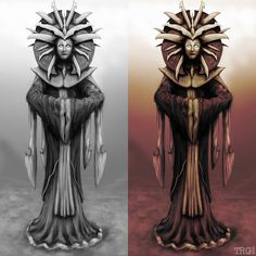 lady of pain d&d - Google Search