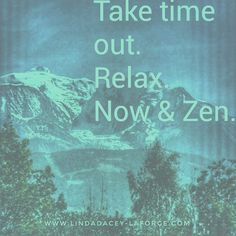 A busy world. A busy life. These equate to a busy mind. To move towards a state of higher consciousness my guides tell me I must quiet my mind and be Zen. Things cannot be rushed I am told. #spiritual
