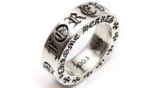 Chrome Hearts Forever Ring