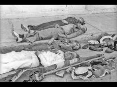 Documental : La Masacre de Ponce, Puerto Rico (21 de Marzo 1937) - YouTube