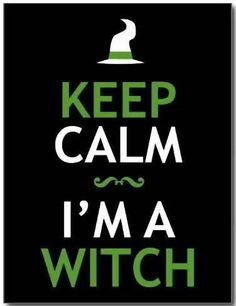 Witchcraft is a path and long beautiful journey. Nothing wrong with being…