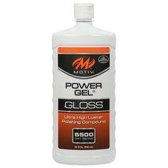 Motiv Power Gel Gloss 32 oz. by Motiv   You can get more details by cb74ce5e326