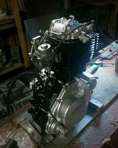 Yamaha xt 450