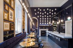 Pennethorne's Cafe Bar by SHH