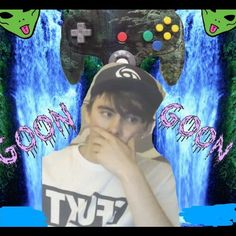 There isnt a lot of Leafy shit on here so I grace you with this...#Leafyishere yo