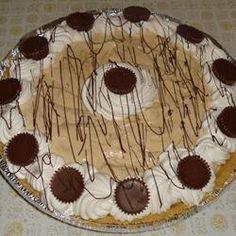 Yummy recipe to make Peanut Butter Pie