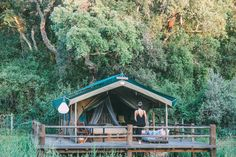 Amazing Spot in Portugal! Glamping