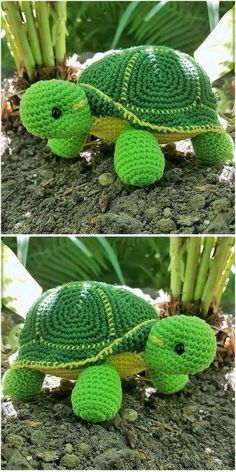 Simple Yet Attractive Crochet For Various Projects fantastic crochet turtle Simple Yet Attractive Crochet For Various Projects fantastic crochet turtle Amigurumi animal models can find many different kinds Crochet Fish, Crochet Rabbit, Cute Crochet, Beautiful Crochet, Crochet Crafts, Crochet Projects, Scarf Crochet, Yarn Crafts, Diy Crafts