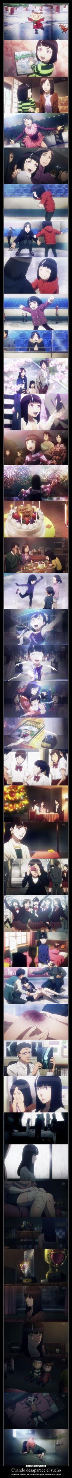 carteles muerte dolor anime raptorhunters harukaze manga deathparade death parade epicanime painanime chiyuki desmotivaciones