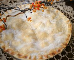 Gluten-Free Foodies: A No-Fail Gluten Free Pie (Part II, The Apple Pie)