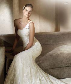 Pronovias Bridal - Το νυφικό μου!!!