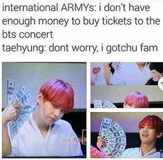Someone buy me that fan