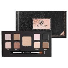 Anastasia Beverly Hills She Wears It Well Eye Shadow Palette -- You can get more details by clicking on the image.
