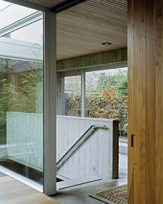 Villa Van Esch / Bedaux de Brouwer Architecten