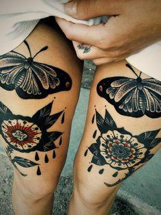 Stanislav Malkovich #tattoo #ink
