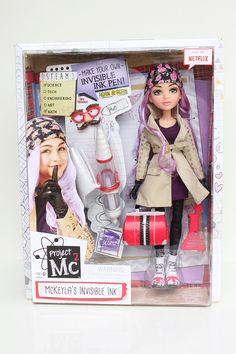 project mc 2, puppe,doll, zapf,  Keyla in Spielzeug, Puppen & Zubehör, Mode-, Spielpuppen & Zubehör | eBay!