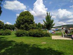 Freibad Pappenheim - Kinda Golf Courses, Outdoor, Ingolstadt, Water, Outdoors, Outdoor Games, The Great Outdoors