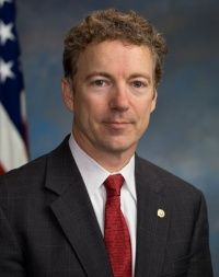 2022:  Rand Paul (R-KY) thinks there's no point in a republican investigating a republican.
