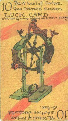 AOS_TAROT_MaA_10  - If you love tarot, visit me at www.WhiteRabbit Tarot.com