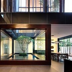Residence in Singapore designed by