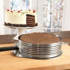 Cake Slicing Kit