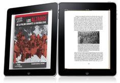 Hoy recomendamos Los Alzados de La Palma durante la Guerra Civil, de Salvador González Vázquez. Para descargar la versión digital, accede a nuestra página: http://investigacionesdigitalescanarias.blogspot.com.es/