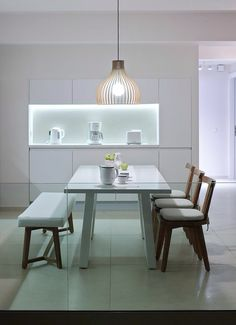 Villa, Dining Table, Furniture, Home Decor, Decoration Home, Room Decor, Dinner Table, Home Furnishings, Dining Room Table