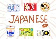 Japanese Snack Pack designed by Be Nice Mnl. Connect with them on Dribbble; the global community for designers and creative professionals. Japanese Snacks, Japanese Food, Sapporo, Silver Spring, Show And Tell, Snack Pack, Packing, Creative, Nice