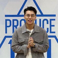 always. — PRODUCE 101 S2 → kim sanggyun aka toppdogg's a-tom >>