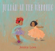 Julián and his abuela are going to a wedding. Better yet, Julián is in the wedding. Weddings have flowers and kissing and dancing and cake. And this wedding also has a new friend named Marisol. It's not long before Julián and Marisol set off for some magic and mischief of their own, and when things take an unexpected turn, the pair learns that everything is easier with a good friend by your side.