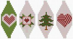 Wieke van Keulen: Kerstballen - Stop AIDS Now