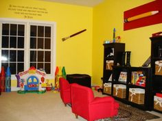 Kids room - Home and Garden Design Ideas