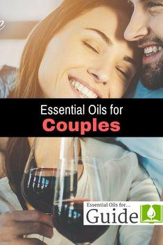 Essential Oils for C
