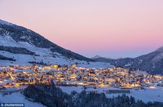 Serfaus, the largest and arguably the liveliest, is virtually traffic free thanks to a rem...