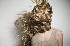 How I Learned to Love My Crazy, Frizzy Hair - GoodHousekeeping.com