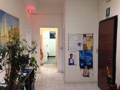 Pisa,Studio Dentistico Ass. Vicard Dr. Michele- Bianchi Dr. Riccardo
