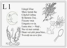 Lumea lui Scolarel...: De colorat alfabetul Alphabet Worksheets, Preschool Worksheets, Preschool Activities, Projects For Kids, Crafts For Kids, Romanian Language, Little Einsteins, School Lessons, Kids Education