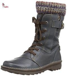 06258cf5f51 Camel Active 210-26 Ontario bottes   bottines femme