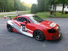 Found on Google from racing.ca