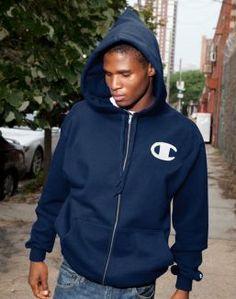 Champion X UO Pullover Hooded Sweatshirt