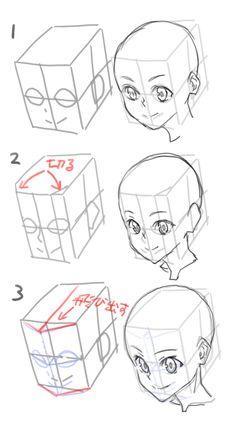 Body Drawing Tutorial, Manga Drawing Tutorials, Drawing Techniques, Art Tutorials, Figure Drawing Reference, Art Reference Poses, Anatomy Reference, Anatomy Drawing, Anatomy Art