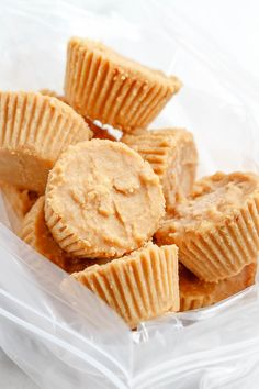 Keto Cream Cheese Peanut Butter Fat Bombs - So rich in flavor, you'll be satisfied with just a few bite!