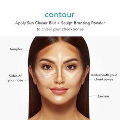 59 New Ideas For Skin Brightening Diy Makeup Tips Diy Makeup, Beauty Makeup, Makeup Ideas, Beauty Tips, Bride Makeup, Cheap Makeup, Makeup Tutorials, Makeup Box, Makeup Geek
