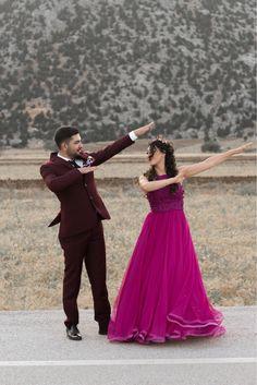 Wedding Story, Bridesmaid Dresses, Wedding Dresses, Profile, Formal Dresses, Instagram, Fashion, Bridesmade Dresses, Bride Dresses
