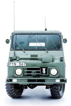 Volvo Valp 1961–1970 | Klassiker