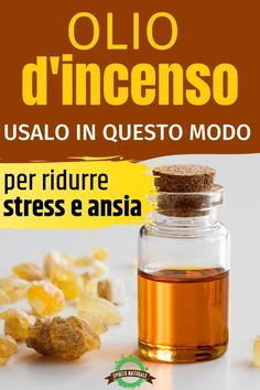 #rimedinaturali #oliessenziali #franchincenso #spiritonaturale Stress, Food, Medicine, Diets, Essen, Meals, Psychological Stress, Yemek, Eten