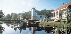 Acadian Village - Layfayette - LA