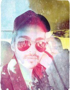 Bill Kaulitz ; )