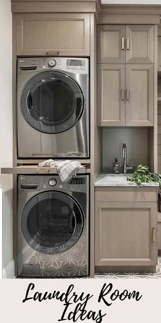 60 Brilliant Laundry Room Designs For Small Space That make You Amazed > Fieltro.Net room design small brilliant laundry room designs for small space that make you amazed 48 > Fieltro. Mudroom Laundry Room, Laundry Room Layouts, Laundry Room Remodel, Laundry Room Design, Laundry In Bathroom, Storage In Laundry Room, Laundry In Kitchen, Utility Room Designs, Small Utility Room