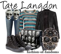 "Tagged ""american horror story"" 